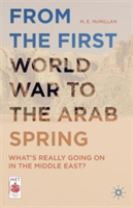 From the First World War to the Arab Spring
