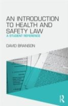 An Introduction to Health and Safety Law