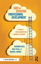 Easy and Effective Professional Development