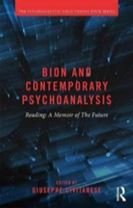 Bion and Contemporary Psychoanalysis
