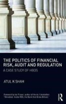 The Politics of Financial Risk, Audit and Regulation