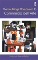 The Routledge Companion to Commedia dell'Arte