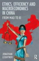 Ethics, Efficiency and Macroeconomics in China