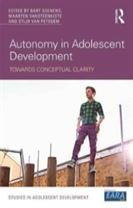 Autonomy in Adolescent Development