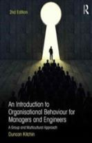 An Introduction to Organisational Behaviour for Managers and Engineers