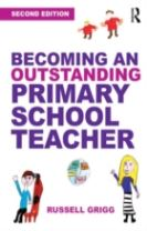 Becoming an Outstanding Primary School Teacher