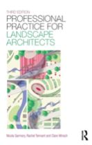 Professional Practice for Landscape Architects