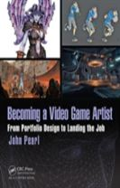 Becoming a Video Game Artist