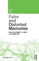 False and Distorted Memories