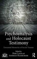 Psychoanalysis and Holocaust Testimony