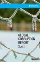 Global Corruption Report: Sport