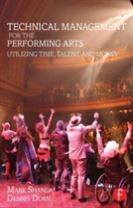 Technical Management for the Performing Arts