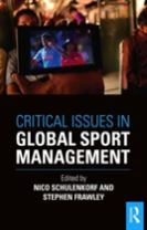 Critical Issues in Global Sport Management
