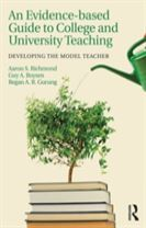An Evidence-based Guide to College and University Teaching
