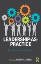 Leadership-as-Practice