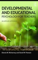 Developmental and Educational Psychology for Teachers