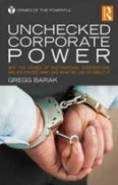 Unchecked Corporate Power