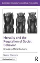 Morality and the Regulation of Social Behavior