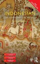 Colloquial Indonesian