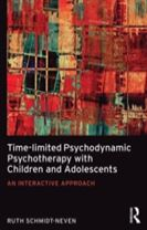 Time-limited Psychodynamic Psychotherapy with Children and Adolescents