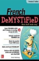 French Demystified, Premium