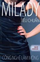 Vietnamese Translated Study Summary for Milady Standard Nail Technology