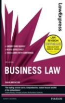 Law Express: Business Law (Revision Guide)