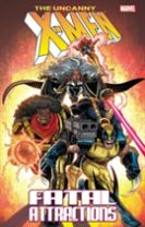 X-men: Fatal Attractions (new Printing)