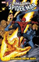 Spider-man: Brand New Day - The Complete Collection Vol. 3