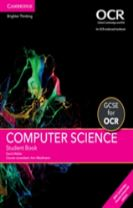GCSE Computer Science for OCR Student Book with Cambridge Elevate Enhanced Edition (2 Years)