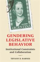 Gendering Legislative Behavior
