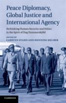 Peace Diplomacy, Global Justice and International Agency