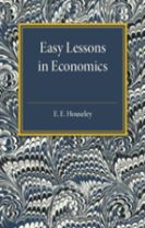 Easy Lessons in Economics