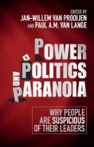 Power, Politics, and Paranoia