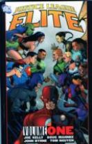 Justice League Elite TP Vol 01