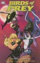 Birds Of Prey Perfect Pitch TP