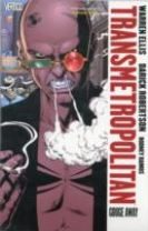 Transmetropolitan TP Vol 06 Gouge Away New Ed