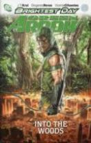 Green Arrow Vol. 1
