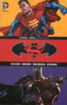 Superman/Batman Sorcerer Kings