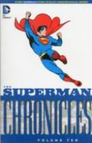 The Superman Chronicles Vol. 10