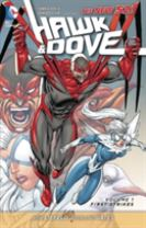 Hawk And Dove Vol. 1