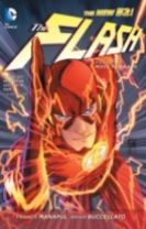 The Flash Vol. 1 Move Forward (The New 52)