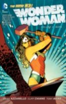 Wonder Woman Vol. 2