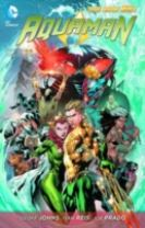 Aquaman Vol. 2 The Others (The New 52)