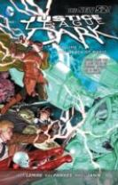 Justice League Dark Vol. 3 The Death Of Magic (The New 52)