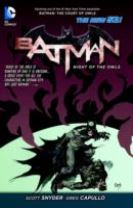 Batman Night Of The Owls (The New 52)