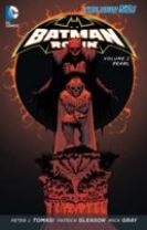 Batman & Robin Vol. 2