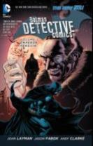 Batman - Detective Comics Vol. 3 Emperor Penguin (The New 52)