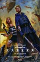 Fables The Deluxe Edition Book Nine