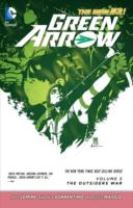 Green Arrow Vol. 5